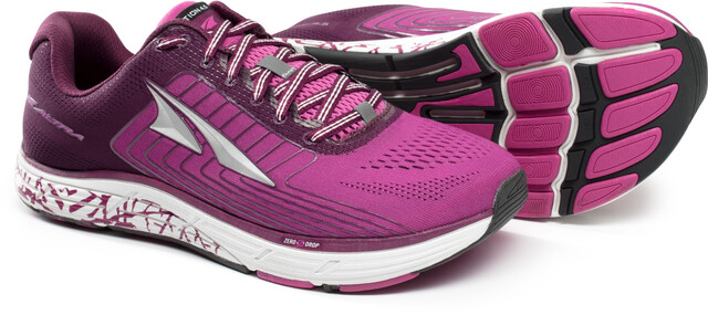 Altra W's Intuition 4.5 Road Running Shoes rosa